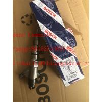 China Dongfeng cummins diesel engine BOSCH fuel injector 0445120153 for kamaz wholesale