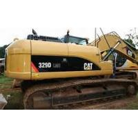 China Genuine used parts for Caterpillar 329D hydraulic wholesale