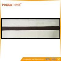 Buy cheap Latest Design 100% polyester silk feel scarf from wholesalers