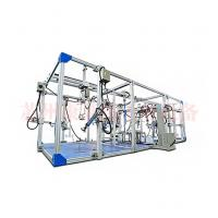 China Chair comprehensive test machine wholesale
