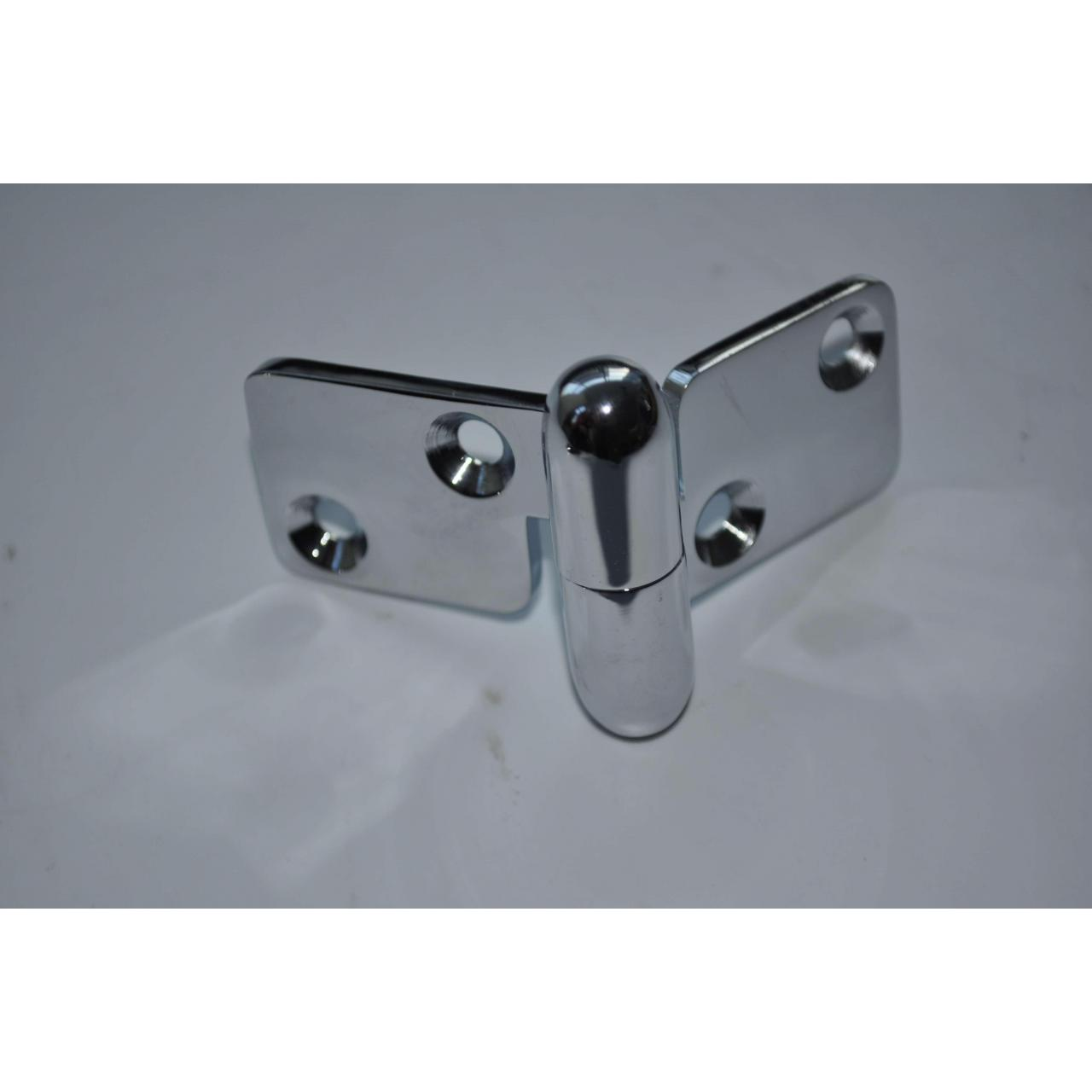 China Marine Hardware Stainless Steel Strap Hinge for Boat wholesale