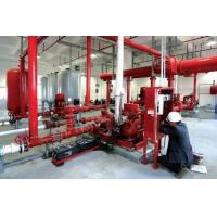 China Installation of fire fighting facilities wholesale