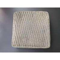 China Knitted Mesh Panel Filter Element wholesale