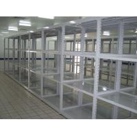China Middle A Industrial Medium Duty Racking for Warehouse Storage wholesale