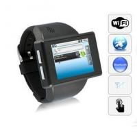 Item No.: Android 2.2 Smart Phone Watch