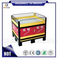 China Retail Supermarket Promotion Display Table for Grocery Store Using Shopping Mall wholesale