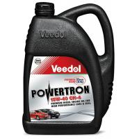 China VEEDOL POWERTRON 15W-40 CH-4 wholesale