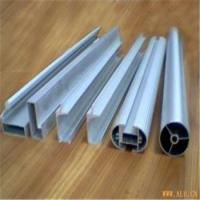 2024 Extruded aluminium profile and tubes