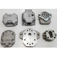 China Casting for hydraulic machine parts wholesale
