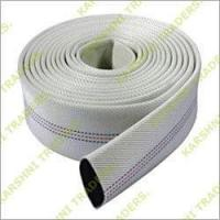 China Canvas Hose\Rubber Lined Cotton Tubing wholesale