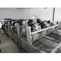China Poultry horizontal plucker wholesale