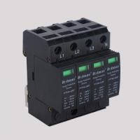 Buy cheap PTT60-420F/4P Modular surge protector from wholesalers