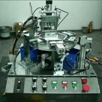 Buy cheap Automatic tapping machine from wholesalers