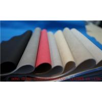 YCB1411 Two-Tone embossing PU leather