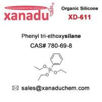 China Phenyl & Sulfur CAS# 780-69-8 Silane XD-611 wholesale