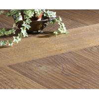 China Chateau Oak Grenoble Handscrapped & Oiled Plank wholesale