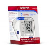 China Omron 5 Series Upper Arm Blood Pressure Monitor with Wide-Range Cuff (BP742N) on sale
