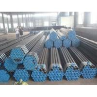 China schedule 40/astm a53b/ asme b 36.10 erw steel pipe wholesale