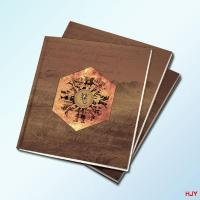 China Book hardcover book 7 wholesale