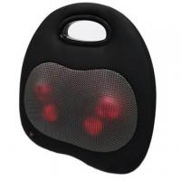 China kneading lumbar Massager & back Massage cushion With Heat wholesale