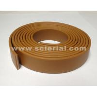 Buy cheap PVC plastic coated webbing from wholesalers