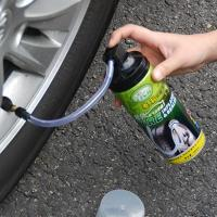 Buy cheap 450 ml tyre sealant from wholesalers