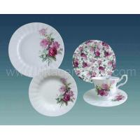 Buy cheap Dinner Ware Summertime Rose Pink from wholesalers
