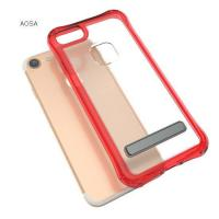Buy cheap Shockproof Soft Transparent TPU Mobile Phone Case For iPhone 7 from wholesalers