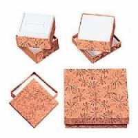 Buy cheap Paper Jewelry box JP001 from wholesalers
