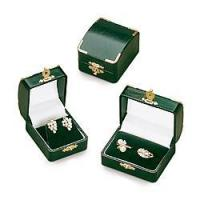 Buy cheap Leather jewelry box JL003 from wholesalers