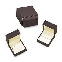 Buy cheap Leather jewelry box JL005 from wholesalers