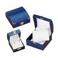 Buy cheap Leather jewelry box JL008 from wholesalers