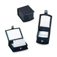 Buy cheap Leather jewelry box JL007 from wholesalers