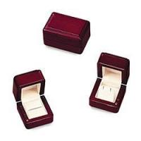 Buy cheap Wooden Jewelry box JW001 from wholesalers