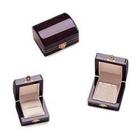Buy cheap Wooden Jewelry box JW003 from wholesalers