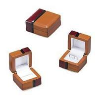 Buy cheap Wooden Jewelry box JW005 from wholesalers