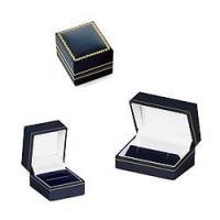Buy cheap Paper Covered Jewelry Boxes JPC001 from wholesalers