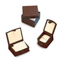 Buy cheap Leather jewelry box JL002 from wholesalers