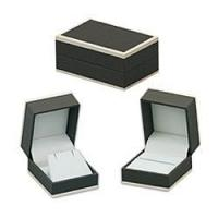 Buy cheap Leather jewelry box JL001 from wholesalers