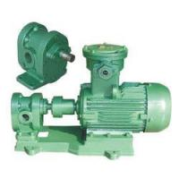 Buy cheap Our Products  Oil Pump Series  2CY - Wetted Pump from wholesalers