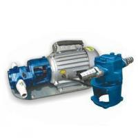 Buy cheap Our Products  Oil Pump Series  WCB - Wetted Pump from wholesalers