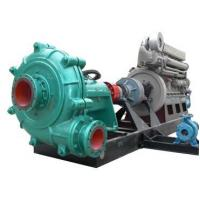 Buy cheap Our Products  Dredge Sand Pump  EPN - Wetted Pump from wholesalers