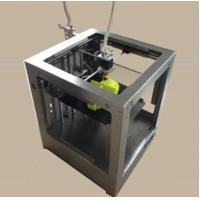 Buy cheap 3D printer 3D-003 twin-jet nozzle from wholesalers
