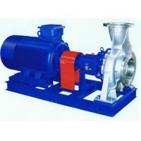 Buy cheap Our Products  Chemical Pump Series  CZ - Wetted Pump from wholesalers