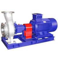 Buy cheap Our Products  Chemical Pump Series  IH - Wetted Pump from wholesalers