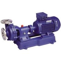 Buy cheap Our Products  Chemical Pump Series  FB - Wetted Pump from wholesalers