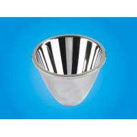 Buy cheap Plastic injection OEM Reflective cup from wholesalers