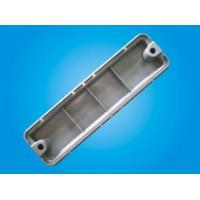 Buy cheap Plastic injection OEM The base from wholesalers