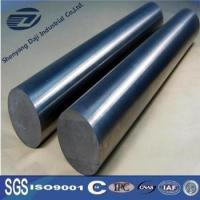 China Best Quality High Purtiy Nickel and Nickel Alloy Bar wholesale