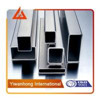 Aluminum Pipe and Tube Home 6063t5 Aluminum Extruded Pipes Tubes